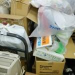 さいたま市浦和区でSパックで家電とエアコンの無料回収
