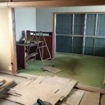 板橋区でリフォーム前不要な家具の処分