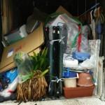 志木市で引っ越し不用品、粗大ごみ処分。Bパック!