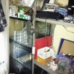 練馬区で遺品整理。古道具、銀製品の買取と家財の処分