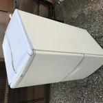 越谷市で冷蔵庫の処分!単品回収でも伺います。