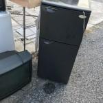 越谷市で冷蔵庫、テレビの回収・処分