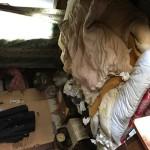 中野区で遺品整理、ゴミ屋敷片付けの処分、回収!
