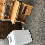 東京都北区で家具、家電の不用品回収!