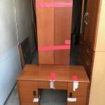 和光市で家具の回収・処分 鏡台、タンス等!
