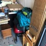 春日部市で不用品回収・処分、家具、家財 Cパック