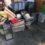 板橋区で遺品整理、不用品の処分