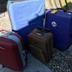 世田谷区のスーツケース処分
