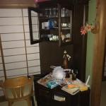 家具・食器・ダイニングテーブル・椅子の回収と処分!