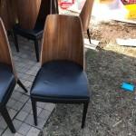 目黒区不用品回収!飲食店の椅子・テーブル等の回収と処分!
