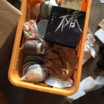 引越しで不要になった食器、キッチン雑貨、小物類の処分!