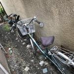 板橋区で不要自転車・ブロックの処分と回収!