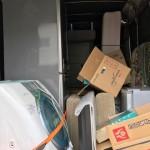 6ドア冷蔵庫 ソファ ベッド ドラム洗濯機 液晶テレビ等の回収と処分!