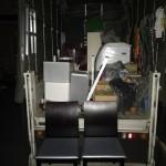ダイニングセット ドラム洗濯機 食器棚 衣装ケース等の回収・処分!