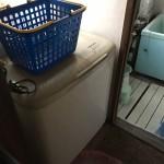 洗濯機の処分と回収!所沢市緑町