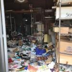 アパートのゴミ屋敷の片付けと処分・回収
