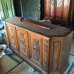 仏壇、家具、サイドボード等の処分・回収!