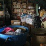 中央区ゴミ屋敷回収