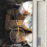 荒川区粗大ゴミ回収