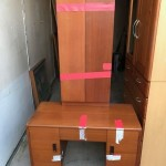 家具の回収・処分 鏡台、タンス等!
