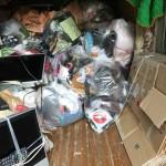 台東区で不用品の回収・処分!