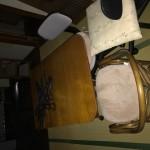 遺品の家具