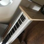 世田谷区 電子ピアノの処分