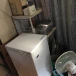 北区の冷凍庫処分・回収