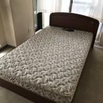 東京都北区のベッド回収