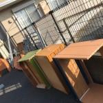お引越しの際の家具 ベッド スチールラック コンポ等の片付けと処分