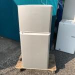 冷蔵庫、洗濯機、折りたたみベッドの運び出し、回収!