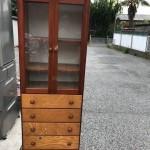 食器棚・大型冷蔵庫・洗濯機の回収と処分!