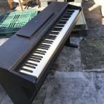 世田谷区 電子ピアノ回収