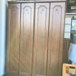洋服タンス(ワードローブ)、整理タンス等大型家具の回収