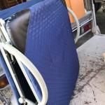 折りたたみベッド テレビボード ダイニングテーブル等の不用品回収