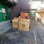 越谷市 不用品回収