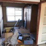 箪笥 食器棚 布団 冷蔵庫 洗濯機 等 遺品整理