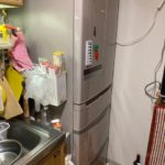 新宿区 冷蔵庫 回収処分